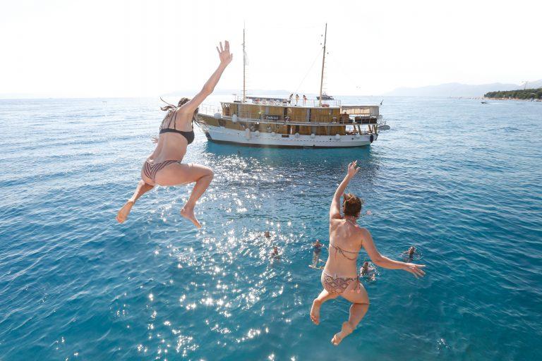 Jump onboard!